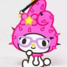 Limited Edtion 2013 tokidoki x Sanrio Characters Luggage Tag - My Melody x Cactus Friend