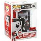 Funko DC Comics Super Heroes Pop! Harley Quinn #66 Collectible Vinyl Figure – Hot Topic Exclusive