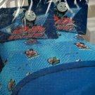 Thomas the Train & Friends (Percy & James) Twin Sheet 3 Piece Set - Ready Set Go!