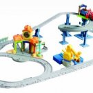 Chuggington Interactive All Around Train PlaySet by Learning Curve - #LC55202