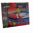Chuggington Die-Cast 2011 Wilson Starter PlaySet 16 Pieces by Learning Curve - #LC54439