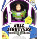 "Disney Signature Collection Toy Story 12"" Buzz Lightyear Talking Action Figure by Thinkway Toys"