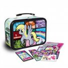 MLP   My Little Pony Special Collectors Derpy Tin Set Series 1 Trading Cards by EnterPlay