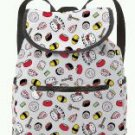 Retired Hello Kitty Backpack: Sushi Collection by Sanrio