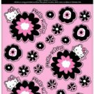 Hello Kitty Gel Deco Stickers: Blossom by Sanrio
