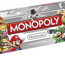 USAopoly MONOPOLY: Nintendo Collector's Edition