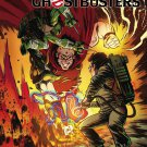 TMNT | Teenage Mutant Ninja Turtle x Ghostbusters Comic #4 By IDW Publishing – Hot Topic Exclusive