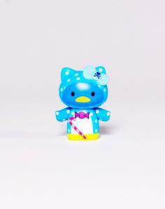 Limited Edition tokidoki x Sanrio Characters Collectible Figure - Tuxedosam TKDK