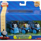 Thomas & Friends Wooden Railway Adventures of Thomas by Fisher Price