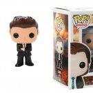 Funko Supernatural Pop! FBI Suit Sam & Dean Winchester Collectible Vinyl Figure Hot Topic Exclusive