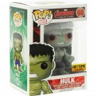 FUNKO Marvel Avengers: Age of Ultron Pop! Savage Hulk #68 Vinyl Bobble-Head Hot Topic Exclusive