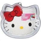 Wilton Novelty Sanrio Hello Kitty Cake Pan - #2105-7575