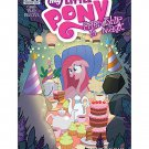 MLP | My Little Pony Friendship is Magic Comic Issue #28 by IDW Publishing – Hot Topic Exclusive