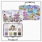 tokidoki Airway Palette with Collectible Keepsake Tin by Simone Legno