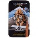 Prismacolor Premier Water-Soluble Colored Pencils 36 Piece Assorted Colors/Set by Sanford