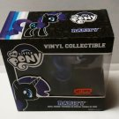 FUNKO My Little Pony Sparkly Clear Glittery Rarity Vinyl Figure Hot Topic Exclusive