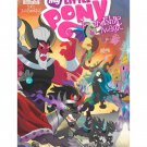 My Little Pony: Friendship Is Magic Comic Issue #30 – Hot Topic Exclusive Variant Cover
