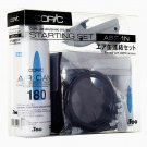 Copic Japan ABS-1N Airbrushing System Starting Set Kit