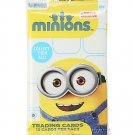 Bulls i toy Despicable Me Minions Movie Exclusive Trading Cards (x20) Sealed