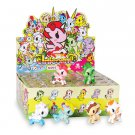 tokidoki Unicorno Series 4 Blind Box Figures Set of 10 (Not Included - Kingsley & Elettrico)