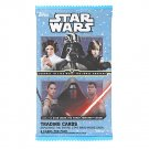 Topps Star Wars Journey To The Force Awakens Trading Card Packs x30 Sealed