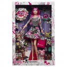Barbie Collector Black Label 10th Anniversary Tokidoki Barbie Doll Designed by Simone Legno