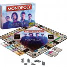 USAopoly MONOPOLY Supernatural Join the Hunt Collector's Edition Board Game - Hot Topic Exclusive