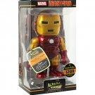 FUNKO Marvel Metallic Iron Man Hikari Limited Edition of 1200 Premium Japanese Vinyl Figure