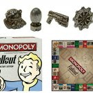 MONOPOLY: Fallout Collector's Edition - GameStop Exclusive by USAopoly