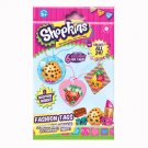 Shopkins Fashion Tags Necklace Mystery Blind Bag Packs by bulls i toy x36 Sealed