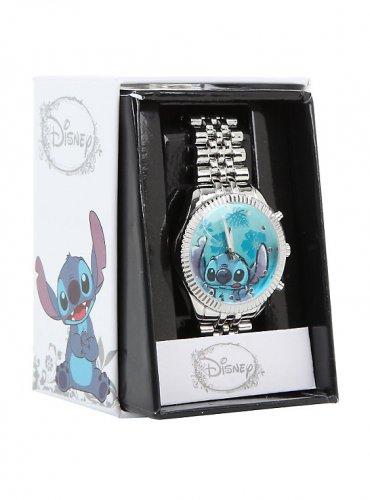 Disney Lilo & Stitch - Stitch Watch in matching Gift Box