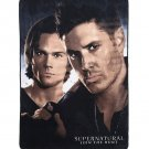 "Supernatural Join the Hunt Winchester Brothers Sam & Dean 48"" x 60"" Plush Throw Blanket"