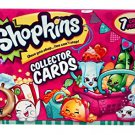 Bulls i toy Shopkins Season 3 Collector Trading Cards Case of x36 - 7 Cards per pack (totaling 252)