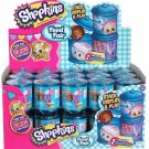 Shopkins Season 4 Food Fair 2 Pack Jar Container Blind Pack Case of x30 Sealed  - Walmart Exclusive
