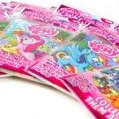 My Little Pony Micro-Fun Pack Set of 4 Twilight Sparkle, AppleJack, Pinkie Pie, & Rainbow Dash