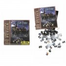 Harry Potter Hogwarts 550-Piece Collector's Puzzle by USAopoly - Hot Topic Exclusive
