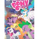 My Little Pony: Friendship Is Magic #31 Comic - Hot Topic Exclusive Variant Cover