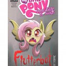 My Little Pony: Friendship Is Magic #33 Comic - Hot Topic Exclusive Variant Cover