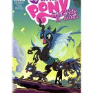 My Little Pony: Friendship Is Magic #35 Comic - Hot Topic Exclusive Variant Cover