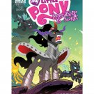 My Little Pony: Friendship Is Magic #36 Comic - Hot Topic Exclusive Variant Cover