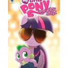 My Little Pony: Friendship Is Magic #40 Comic - Hot Topic Exclusive Variant Cover