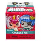 Lot of 10 Mini MixieQ's Series 1 Mystery Blind Surprise 2-Pack Figures by Mattel- Sealed Boxes
