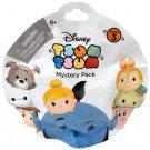 Disney's Tsum Tsum Series 3 Mystery Stack Pack Blind Bag ×10 Sealed Packs