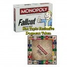 MONOPOLY: Fallout Collector's Edition - Hot Topic Exclusive Dogmeat Token by USAopoly