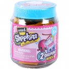 Shopkins Chef Club Season 6 Mystery Blind 2-Pack Recipe Book Container Jar by Moose Toys ×15 #56194