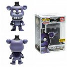 Funko Five Nights At Freddy's | FNAF POP! Games Shadow Freddy Vinyl Figure Hot Topic Exclusive