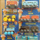 Lot of 10 - Thomas the Train & Friends Wooden Railway Engines | Trains (Brand New & No Duplicates)
