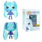 Funko Hatsune Miku POP! Rocks Hatsune Miku Crystal Vinyl Figure Hot Topic Exclusive