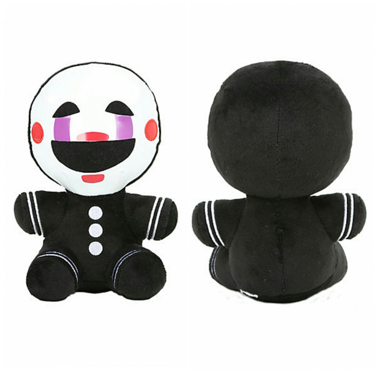 """Funko Five Nights At Freddy's FNAF 6"""" Marionette Collectible Plush Figure"""
