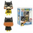 Funko DC Comics POP! Heroes #148 Batgirl Vinyl Figure 2016 New York Comic Con Limited Edition